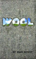 """Nieśmiertelna okładka pierwszego zeszytu """"Wool"""""""