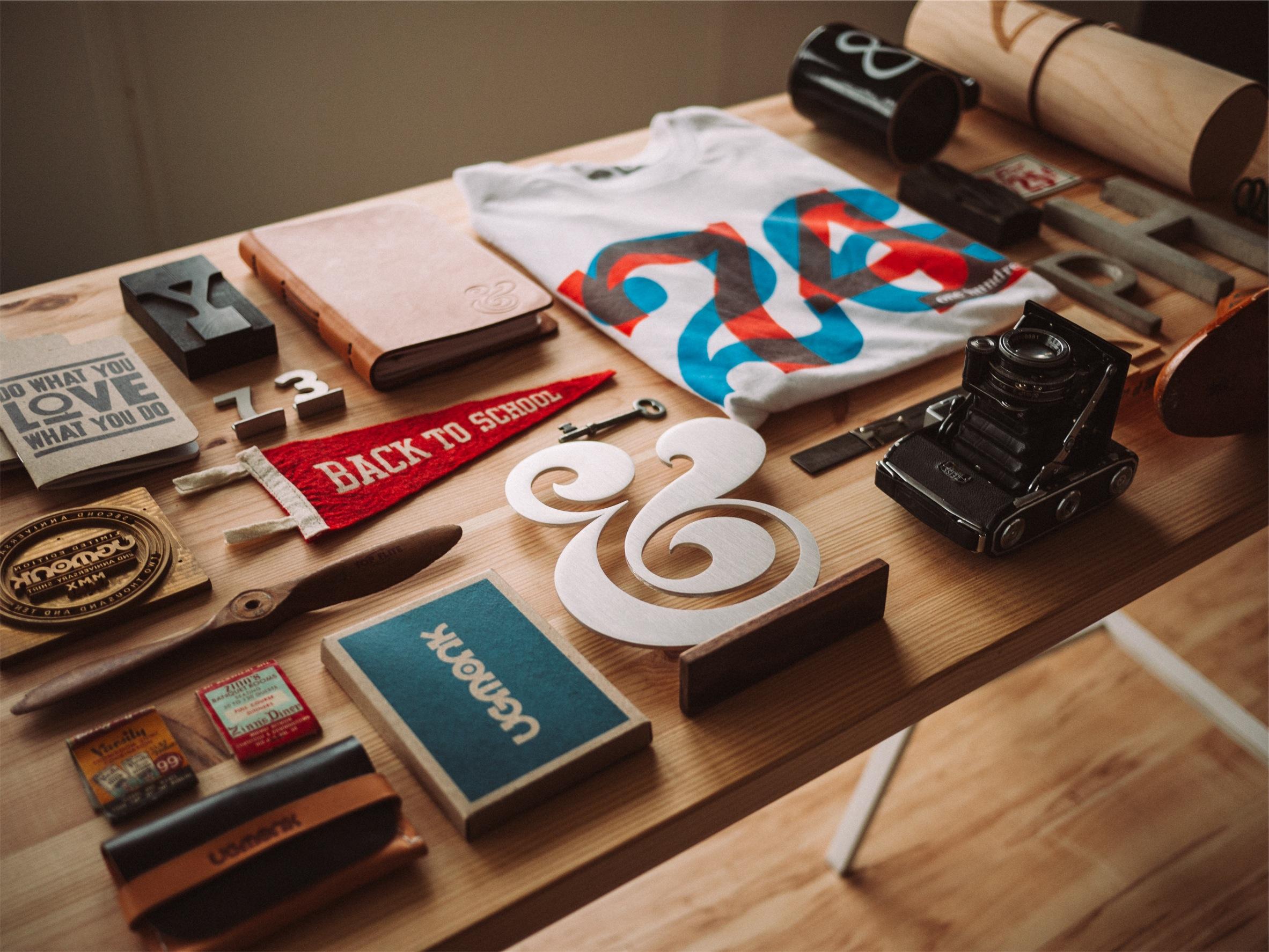 Jak przebiega proces designu?