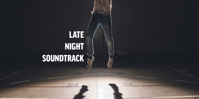 Playlista do pracy nocą - 3 godziny muzyki