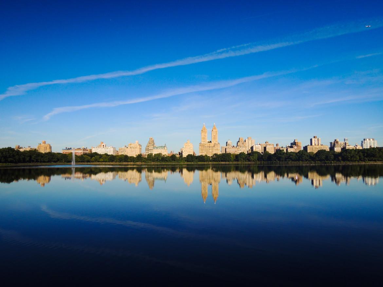 Zachodni Manhattan.