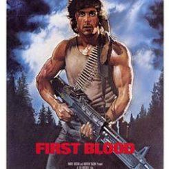 Przetrwalnik: Rambo