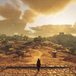 Przetrwalnik: Assassin's Creed Oddysey