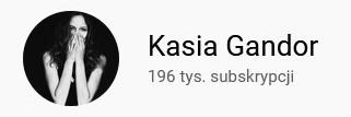 Moje polecenie SHARE WEEK 2020 - Kasia Gandor.